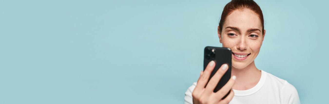 Facemapping - slider NL