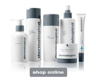 Dermalogica producten kopen - Skinclinic Nijmegen - Resi Peters
