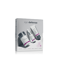 AGE Defense Kit: complete starterset tegen huidveroudering