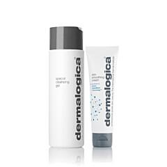 balanced skin essentials