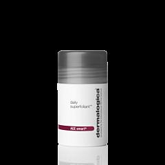 Daily Superfoliant: exfoliant die polijst en ontgift - travel size