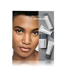 Discover Healthy Skin Kit: starterskit met complete huidverzorging routine voor alle huidtypes