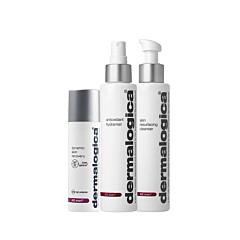 Firm Skin Essentials: huidverzorging tegen rimpels