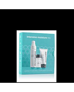 Intensive Moisture Kit: starterskit voor de droge huid