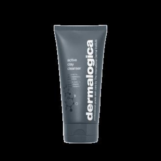 Active Clay Cleanser: gezichtsreiniger vette huid