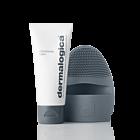 Bestel online de PreCleanse Balm van Dermalogica. Deze gezichtsreiniger verwijdert eenvoudig make-up en vuil van je gezicht en hydrateert de huid.