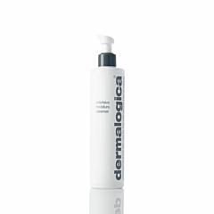 Intensive Moisture Cleanser - lichte crème cleanser voor de droge huid