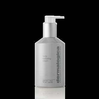 Body Hydrating Cream: hydraterende bodycrème / bodylotion