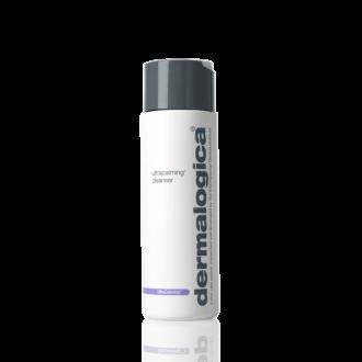 UltraCalming Cleanser: face wash gevoelige huid