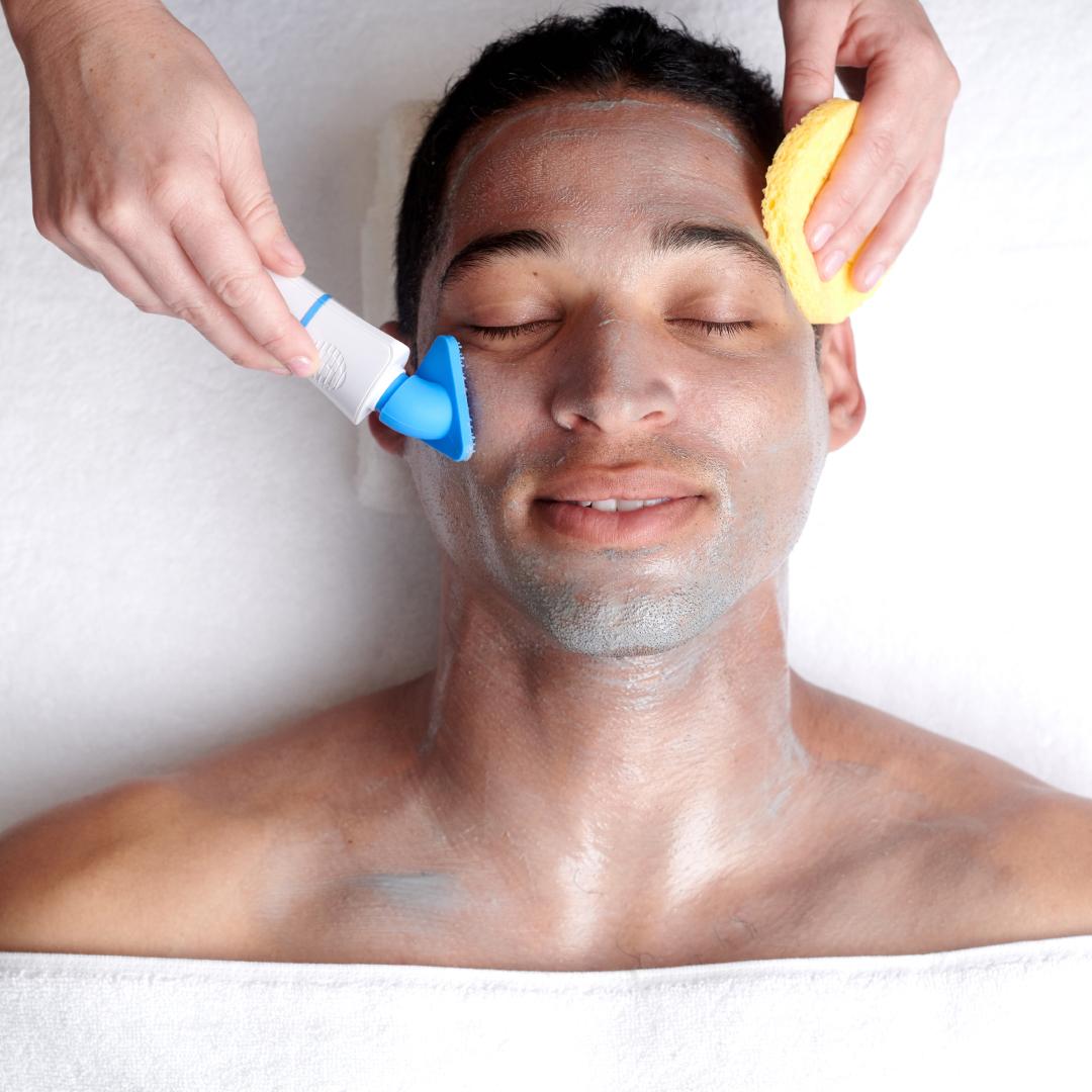dermalogica gezichtsbehandeling huidverbetering