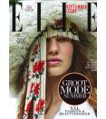 ELLE September Issue