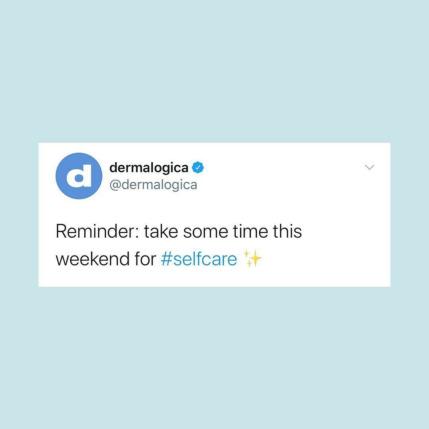 De #BodyCollection van Dermalogica is perfect voor een #selfcare momentje dit weekend! 💙🛁 Wat is jouw favoriete product?   #Dermalogica_benelux #bodycollection #selfcare