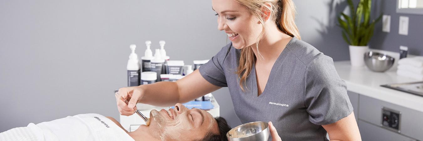 opleiding schoonheidsspecialist dermalogica huidexpert