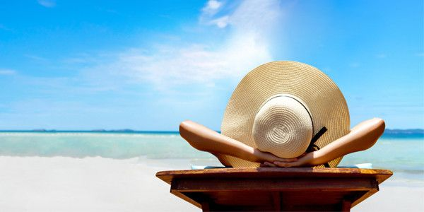 6 tips om veilig te zonnen