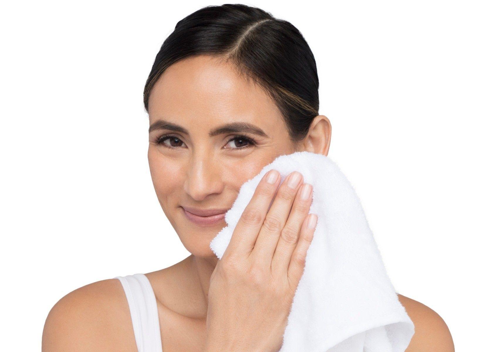 Zo verzorg je jouw huid na een peeling