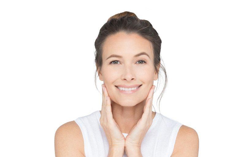 Stralende huid met BioLumin-C Serum